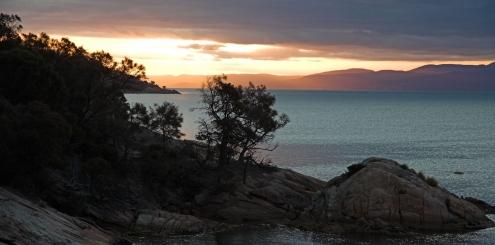 Um lugar chamado Tasmânia