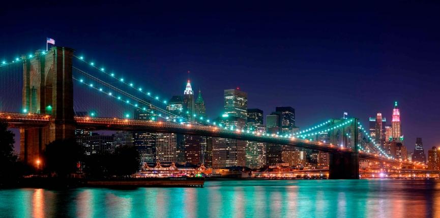 Destino de Cinema: Nova York