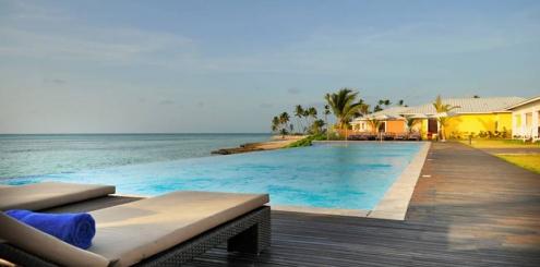 Que vontade de Punta Cana!