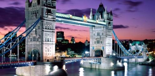 Músicas para lembrar de Londres, por Bárbara