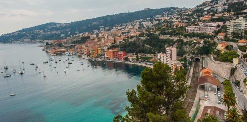 Conheça a Ilha de Cannes