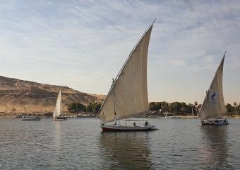 Essências Faraônicas