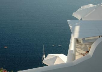 Turquia e Ilhas Gregas