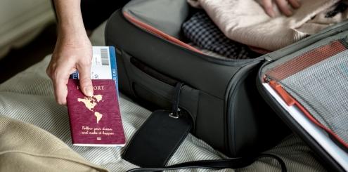 As vantagens de comprar com o agente de viagem