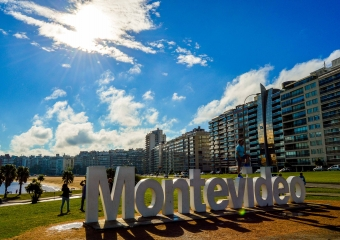 Montevidéu Food & Wine