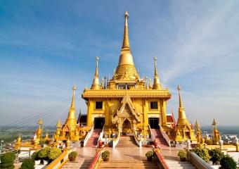 Encantos da Indochina