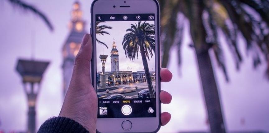 Dicas para organizar suas fotos de viagem