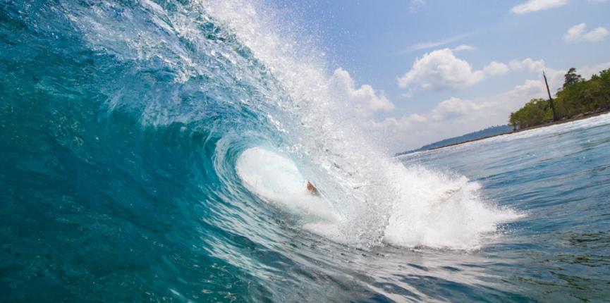 Surf Mentawaii